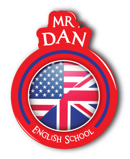 Ingles Mr.Dan